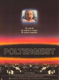 Affiche du film Poltergeist 1