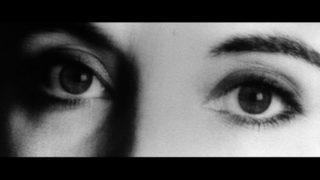 Les yeux d'une mère