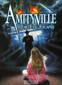 Affiche du film Amityville IV