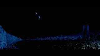 Les tours jumelles présentes sur les vues de New-York