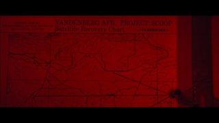 Un région en zone rouge