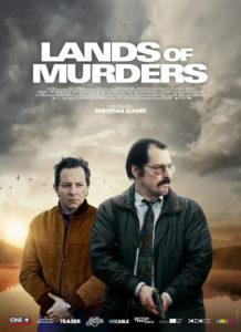 Lands of Murders Affiche française