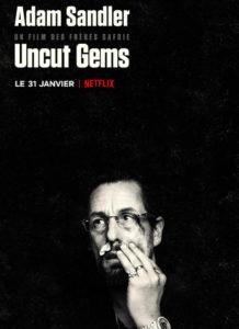Uncut Gems Affiche française