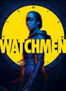 Affiche Watchmen la série