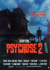 Psychose 2 Affiche française