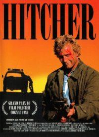 Affiche française Hitcher