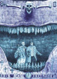 Vampire vous avez dit vampire illustration alx