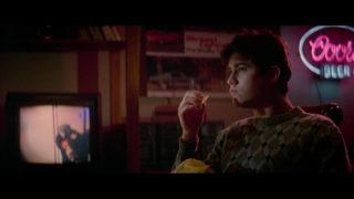 Charley, l'adolescent fan de vampire