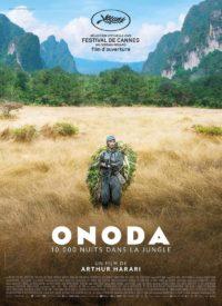 Onoda affiche française