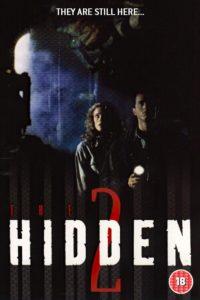 Affiche américaine de Hidden 2
